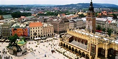 Exploring Krakow's Market Square: Poland's Culture Capital ...