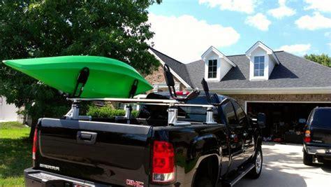 xsporter   kayak racks chevy  gmc duramax
