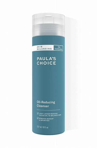 Cleanser Balancing Skin Oil Reducing Choice Paula