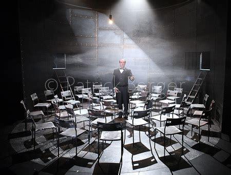 eugène ionesco les chaises les chaises de eugène ionesco mise en scène philippe adrien