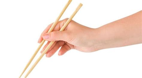 Sumpit Sumpit Makan Bayi coba metode makan dengan sumpit untuk menurunkan berat badan