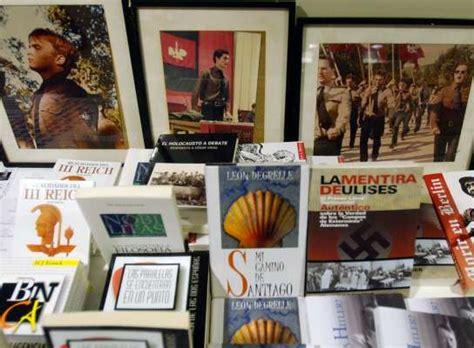 libreria europa ordenan detener al due 241 o de la librer 237 a europa por