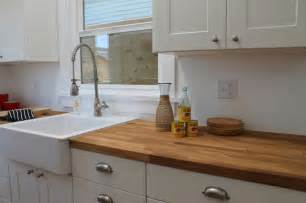 industrial kitchen sink faucet apron front farm sink and industrial faucet in modern bungalow eclectic kitchen los