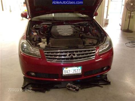 motor repair manual 2006 infiniti m windshield wipe control infiniti m35 2006 2007 windshield replace able auto glass in houston tx