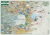 Greater Jerusalem 2015 | Ir Amim