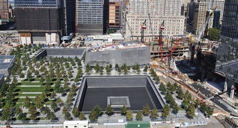 Ground Zero Walking Tour, New York City
