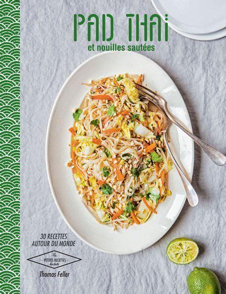pad thai aux crevettes pour  personnes recettes elle