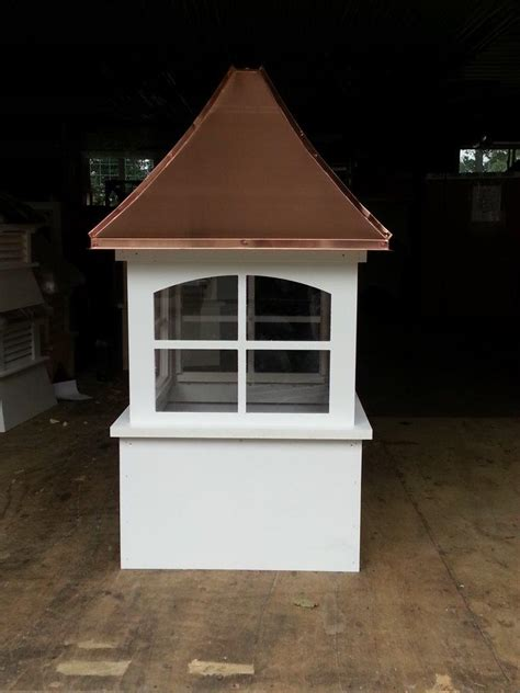 Amish Cupolas  Cupolas From Amish Country Products And More