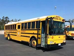 School Buses | TransPower