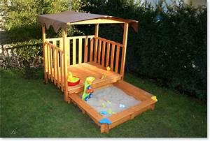 Finest Gaspo Spielhaus Mit Sandkasten With Aldi