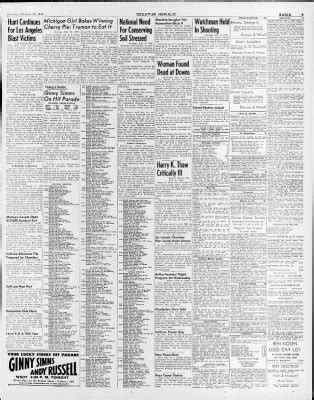 (see rev 18:1.) additional light is to be expected also on final events,21 the book of revelation 22 and the antitypical significance of the jewish economy.23. Herald And Review From Decatur Illinois On February 22 1947 Page 9