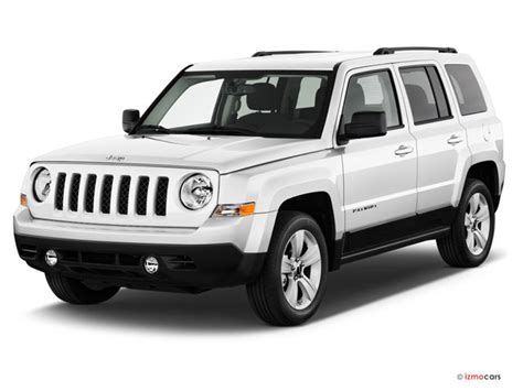 2015 Jeep Patriot Prices, Reviews And Pictures  Us News