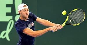 Jack Sock: The Next Great Hope For U.S. Men's Tennis ...