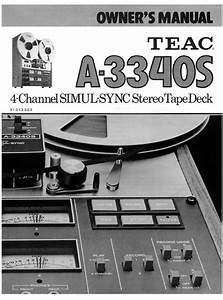 Details About Teac A