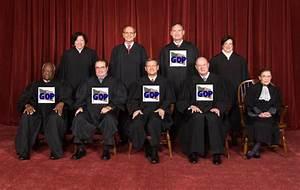 SCOTUS Prepares to Rule on Three Massive Cases: ObamaCare ...