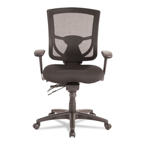 alera office chair alera elusion aleex4214 mesh back ergonomic computer chair