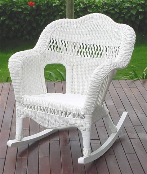 resin wicker chairs white all weather resin wicker furniture set cdi 001 s 4
