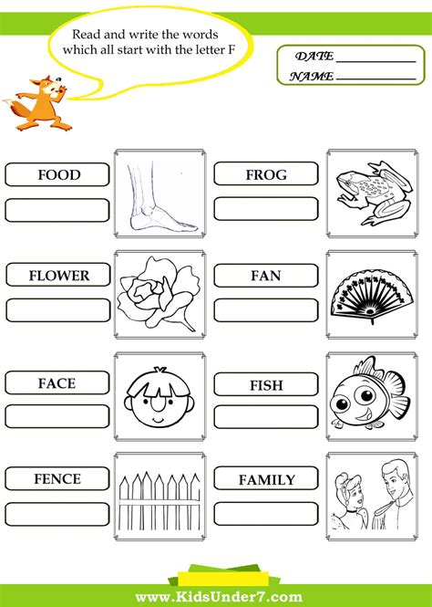 8 letter words starting with co free words that begin with f coloring pages 20295 | Letter F 2