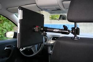 Support Tablette Voiture Norauto : test accessoire joyfactory appuie tete voiture pour ipad 7 ~ Farleysfitness.com Idées de Décoration