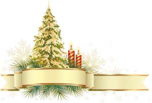large transparent gold and green tree with ornaments png clipart gallery