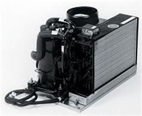 Boat Air Conditioners Electric Reverse Cycle Heaters