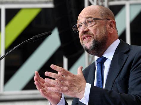 """1 als kanzlerkandidat antreten, einen kanzlerkandidat stellen. """"Politbarometer"""":: Umfrage: SPD-Kanzlerkandidat Schulz ..."""