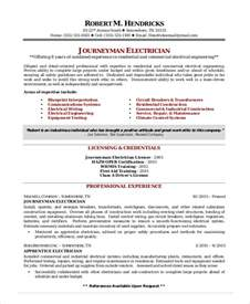 Lineman Resume Template Electrician Resume Template Electrician Resume Sle Marvellous Electrician Resume
