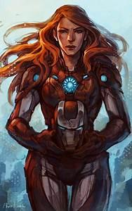 Fuck Yeah Warrior Women, Image: A ¾ image of Marvel Comics ...