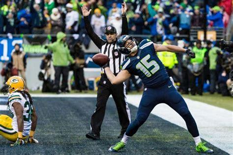 nfl reportedly fines seahawks jermaine kearse  tossing