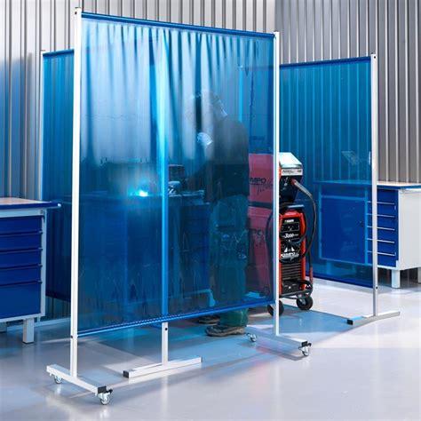 welding screens aj products