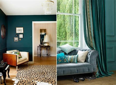 teal colour living room ideas teal living room design ideas trendy interiors in a bold