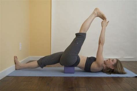 17 Best Ideas About Hip Stretches On Pinterest