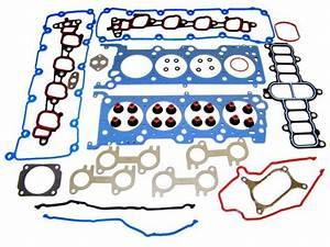 Engine Cylinder Head Gasket Set Dnj Hgs4155 Fits 02