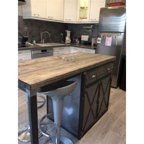 meuble central cuisine pas cher petit ilot central cuisine pas cher ilots2 photo ikea