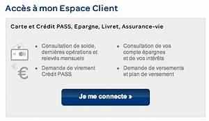 Pass Fr Espace Client Carte Pass : www carrefour banque fr ch que fid lit relev carte ~ Dailycaller-alerts.com Idées de Décoration