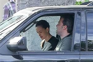 Jennifer Garner et Ben Affleck, une entente difficile