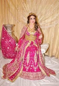 Robe De Mariage Marocaine : les robes orientales du maroc caftan et takchita pour mariage caftan catalogue ~ Preciouscoupons.com Idées de Décoration