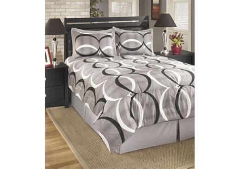 gibson mcdonald furniture primo alloy top of bed set