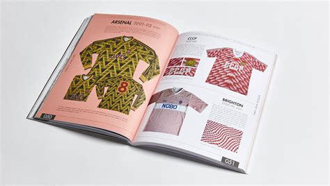The Football Shirts Book The Connoisseur S Guide 39 A Guide To Football Shirts 39 By Neal Heard