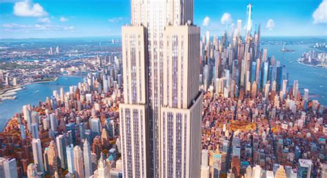 New York  The Secret Life Of Pets Wiki  Fandom Powered