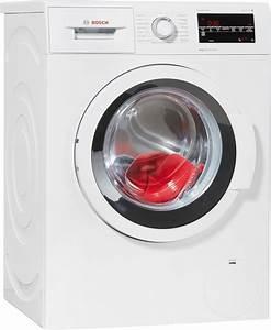 Bosch Wat28420 Test : bosch wab282v1 waschmaschine im test 07 2018 ~ Michelbontemps.com Haus und Dekorationen