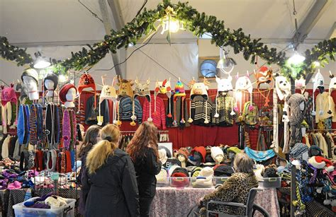 Lehigh Valley Holiday Craft Shows Discover The Unique And