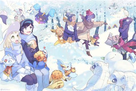 Pokémon Sun & Moon Image #2057791