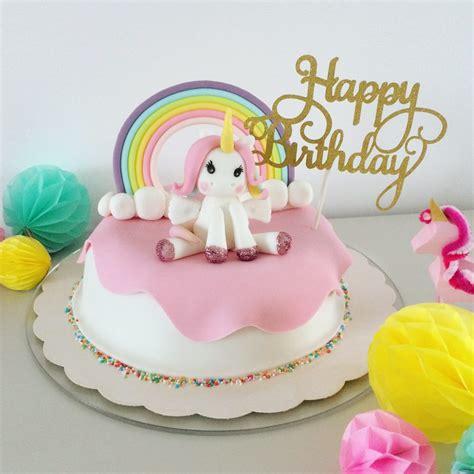 deco anniversaire licorne un anniversaire quot licorne quot doublebonheur