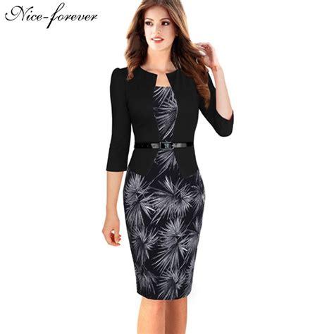 vtements de bureau femme robe de bureau pour femme