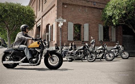 Harley Davidson Roadster 4k Wallpapers by Harley Davidson Sportster Wallpapers Wallpaper Cave