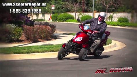 4 Wheel Motorcycle Manufacturer From China Shinerway
