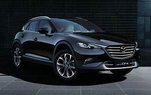 Mazda CX-4 (2016) Wallpapers and HD Images - Car Pixel