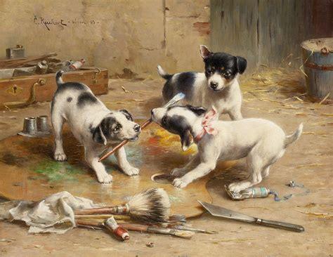 File:Carl Reichert Der Malerstreit 1903.jpg - Wikimedia ...