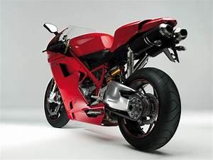 Ducai Manuals Resource  Ducati Superbike 1098s 2007